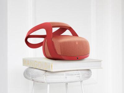 BOE VR Mask