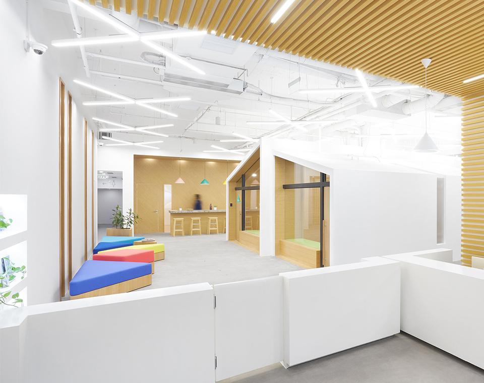 Classroom SOHO