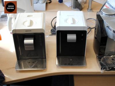 Medion Capsule Coffee Machine
