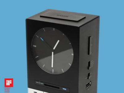 Medion MP3 Clock