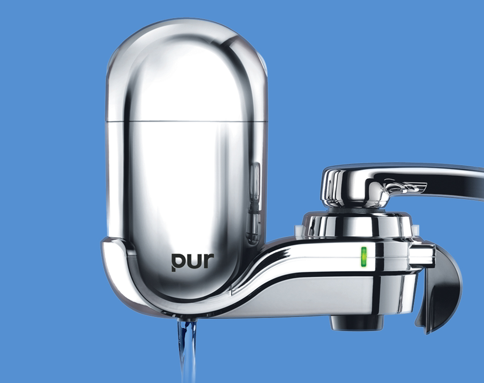 P&G Tap Water Purifier