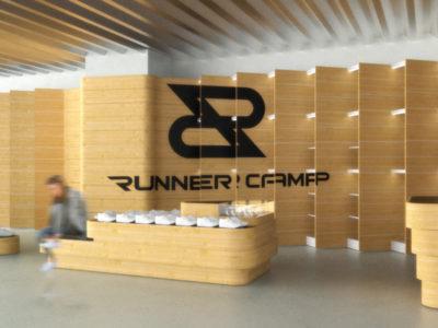 Runner Camp Shanghai