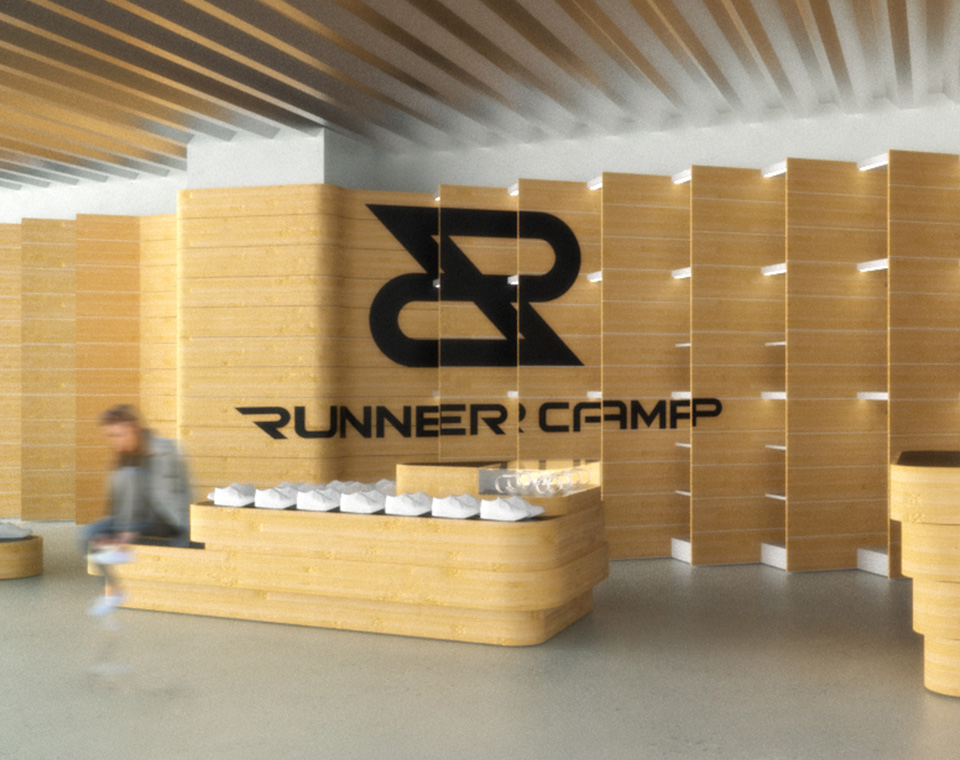 Runner Camp Shanghai